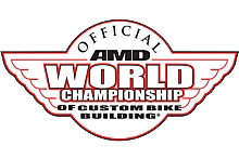 AMD WORLD CHAMPIONSHIP